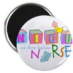 NICU Baby Magnet