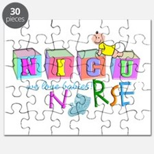 NICU Baby Puzzle
