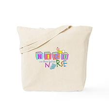 NICU Baby Tote Bag