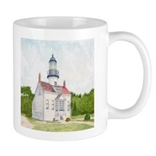Point Pinos Light Mug