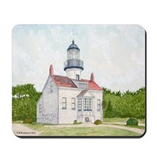 Point Pinos Light Mousepad