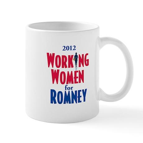 Romney WOMEN Mug