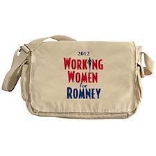 Romney WOMEN Messenger Bag