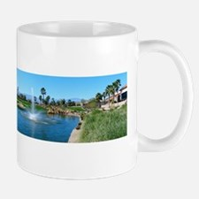 ShadowHillsHole9 Mug