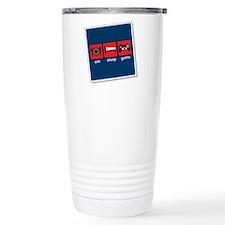 Gamers Travel Mug