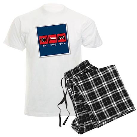 Gamers Men's Light Pajamas