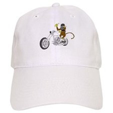 Drunken Monkey Baseball Cap