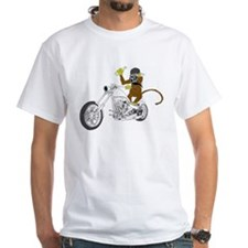 Drunken Monkey Shirt