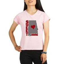Sweet Home Bama Performance Dry T-Shirt