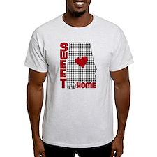Sweet Home Bama T-Shirt