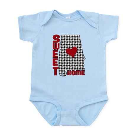 Sweet Home Bama Infant Bodysuit