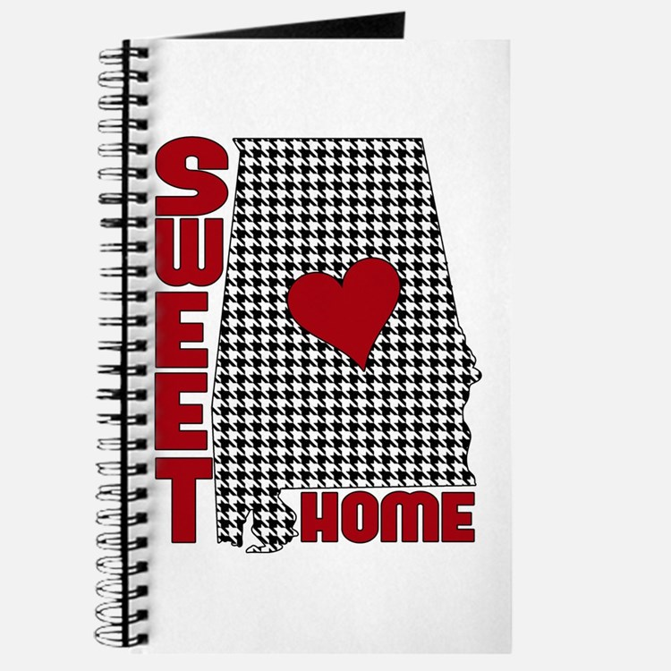 Sweet Home Bama Journal