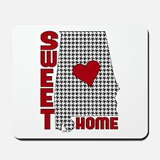 Sweet Home Bama Mousepad