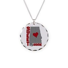 Sweet Home Bama Necklace