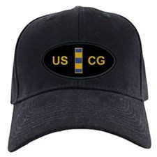 Coast Guard CWO2<BR>Baseball Hat