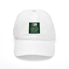Truth - Thoreau Baseball Cap