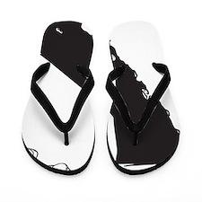 Santa Barbara Flip Flops