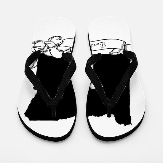 Bend Flip Flops