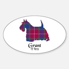 Terrier - Grant of Lurg Decal