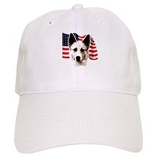 canaan dog Baseball Cap