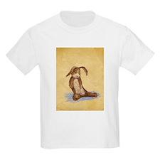 Velvet-Rabbit 7 T-Shirt