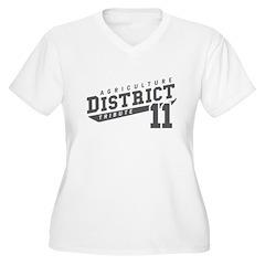 District 11 Design 3 T-Shirt