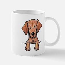 Pocket Vizsla Small Small Mug