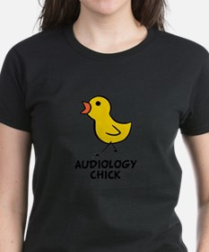 Cute Audiologist Tee