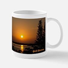 Sunrise on Anna Maria Mug