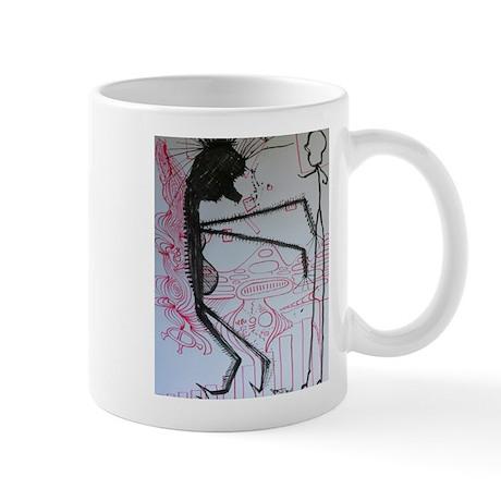 Mr. Fantasy Mug