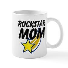 Rockstar Mom Mug
