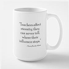 Teacher Eternity Mug