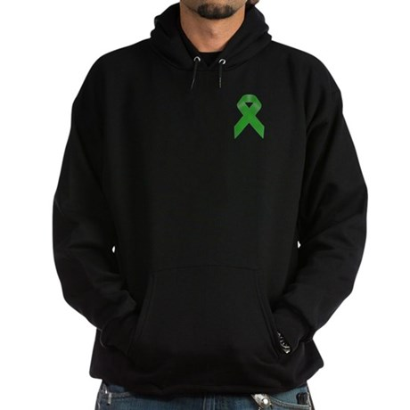 Awareness Ribbon Hoodie (dark)
