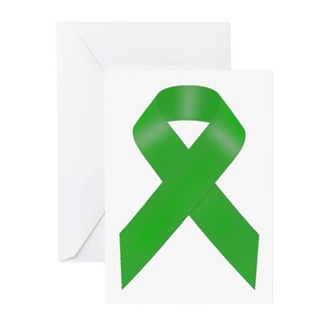 Awareness Ribbon Greeting Cards (Pk of 20)
