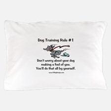 Trainer Fool Pillow Case