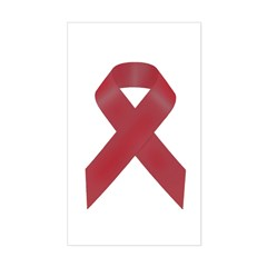 Awareness Ribbon Decal