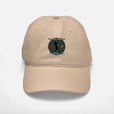 BN Baseball (camo green) Hat