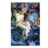 Maxfield parrish Postcards