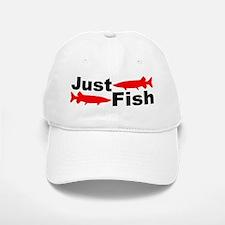 Just Fish. Baseball Baseball Cap