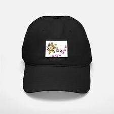 Be Groovy Baseball Hat