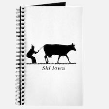 Ski Iowa Journal