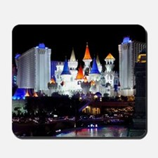 Las Vegas - Excalibur Mousepad