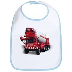 Stan's Truck Bib