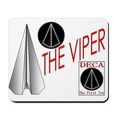 The Viper Mousepad