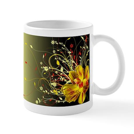 Sunflower Love Mug
