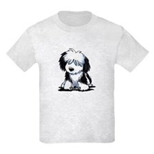 Black & White Havanese T-Shirt