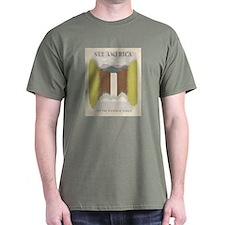 Visit The National Parks T-Shirt