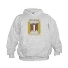 Visit The National Parks Hoodie