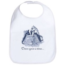 Once upon a time - Bib