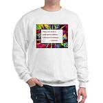 Genius and Madness Sweatshirt
